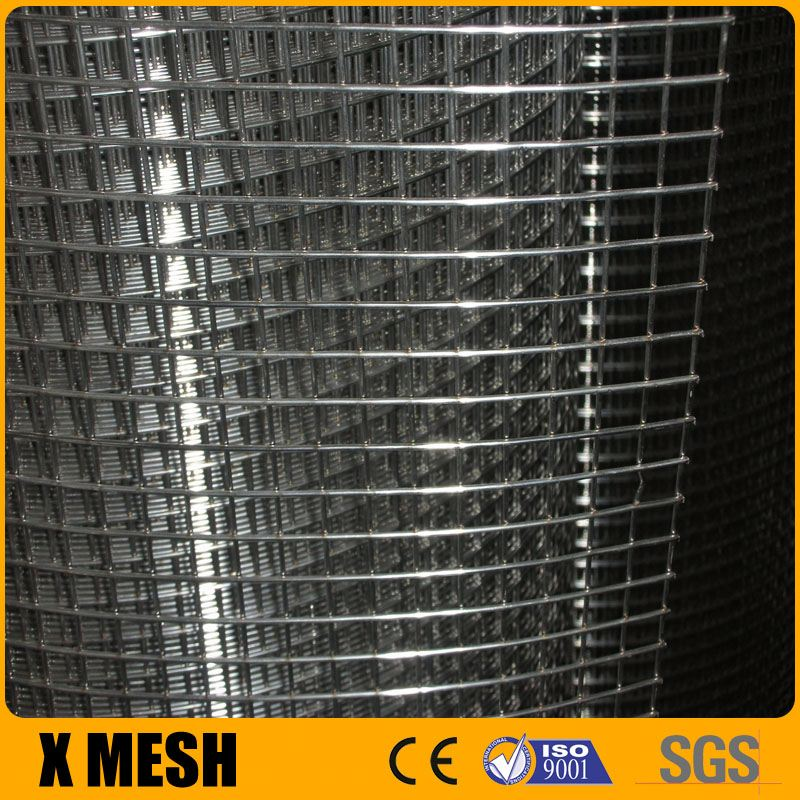 High quality electric galvanized pvc dip coated welded wire mesh fence panel with USA quality