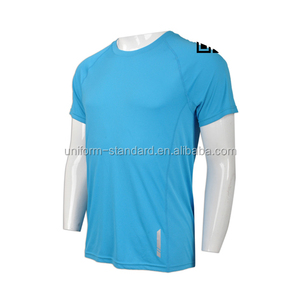 Dry Fit Function Men Sportswear Gym T-shirt