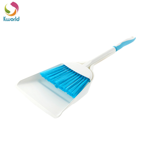 Multifunctional Colorful Lovely Mini Clean Sweep Dust To Dust Small Broom Brush Set With Dustpan