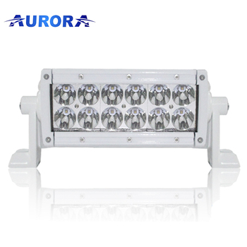 SAE E-Mark approved ATV Led light 4X4 Spotlight High Quality Offroad Car Lights