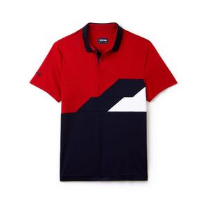 Men's short sleeve fashional polo
