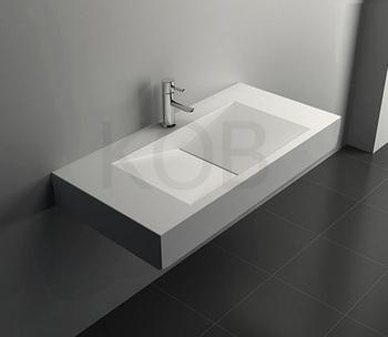 Italian Modern Bath Ware Design Bathroom Vanity Art Wash Basin/ Modern  Lavabo Sink