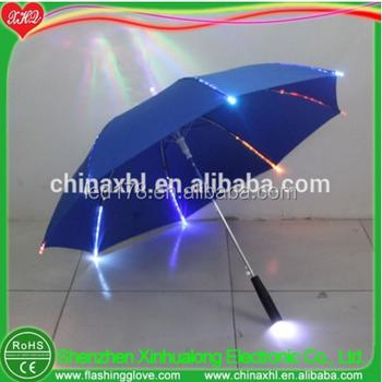2017 New Led Umbrella Lights Led Cantilever Umbrella Led Patio Umbrella  Home Depot