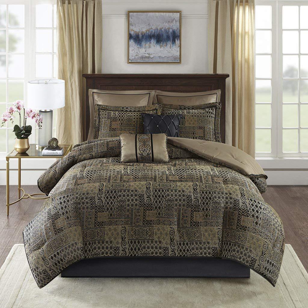 Cheap Black Gold Comforter Find Black Gold Comforter Deals On Line At Alibaba Com