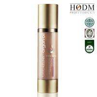 OTTO KEUNIS 5+ Thermal & Heat & Flat Iron Protector Argan Oil Spray For Hair Repair,Shine and Moisture (Salon Use)