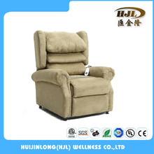 power rise recliner electric massage riser lift chair adjustable sofa for elderly