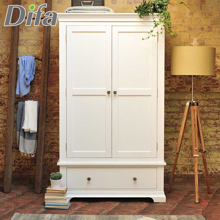 Custom Top Quality Solid Wood Walk In Closet Cabinets With Doors,Diy Closet Drawer
