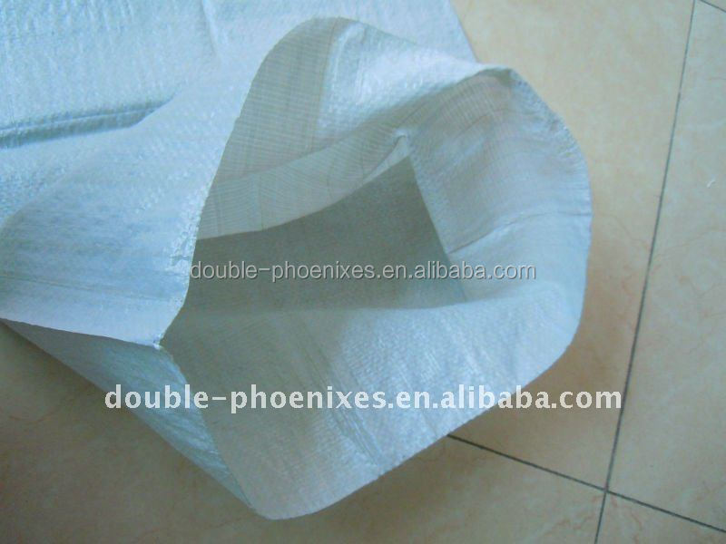 Plastic Tubular Rice Bag