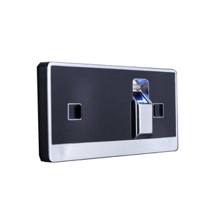 Cerradura Digital Fingerpirint Lock S001 1-10 digit Touch Keypad Combination Lock for Safe Box Lock Deposit Box