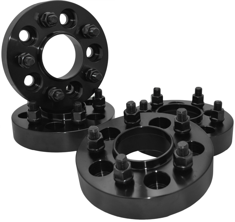 4 Pack OEM Rear Wheel Nut and Stud 1992-2013 Polaris Ranger 7515513//7542459