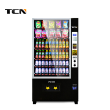 TCN Candy Bar Automaat