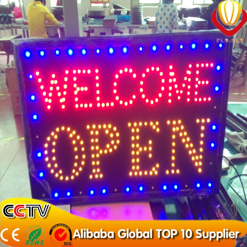 Lower Price New Electronic Technology Programmable Led