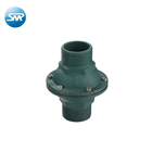Supreme quality ductile iron ZWR check valve from China's supplier