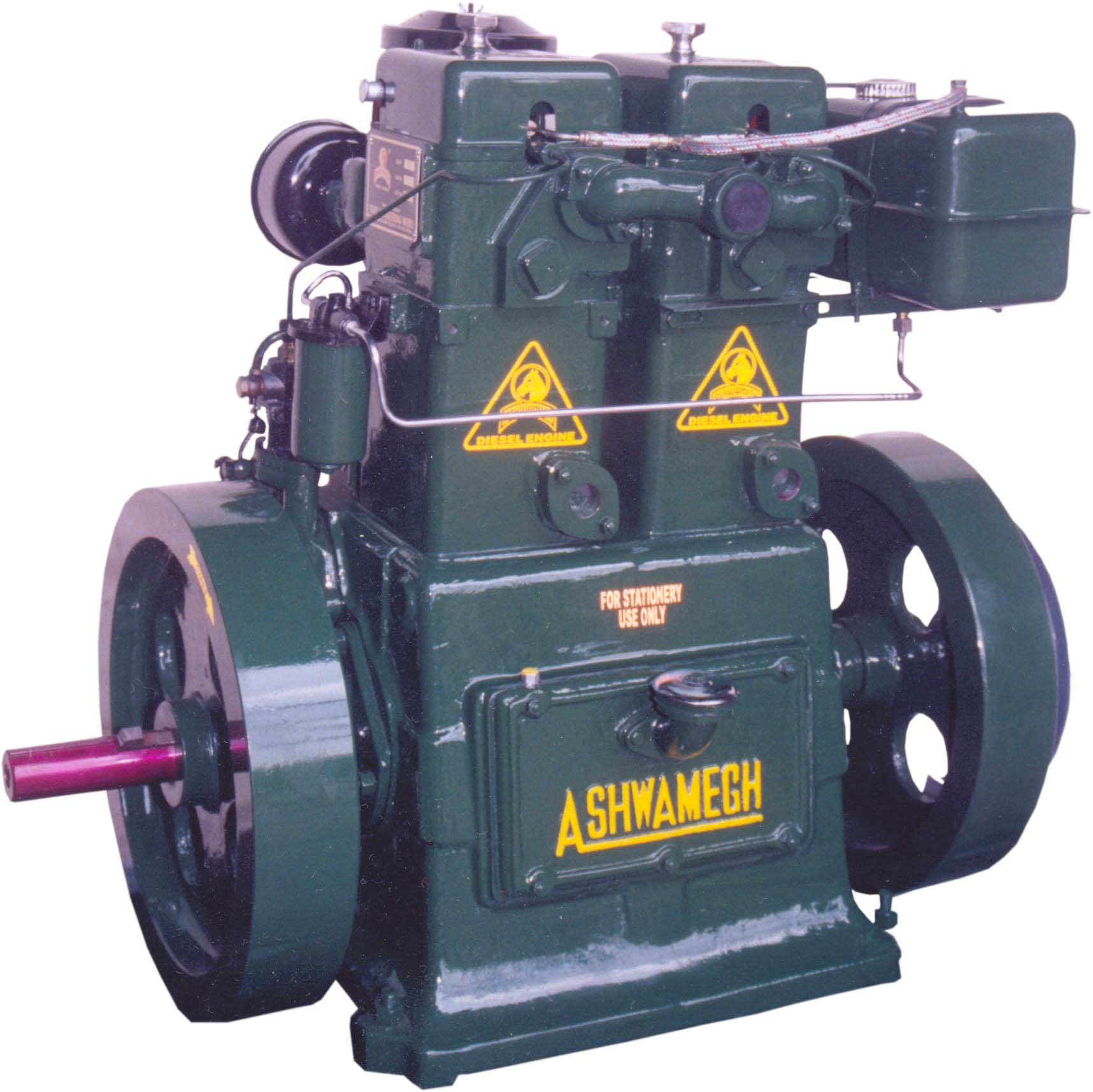 India Lister Engine India Lister Engine Manufacturers and
