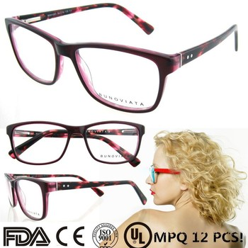 Women Optic Glasses Frame Alibaba China Market Light Frame Promotion ...