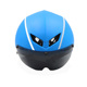Latest factory custom time trail helmet , mens TT cycling bike helmet