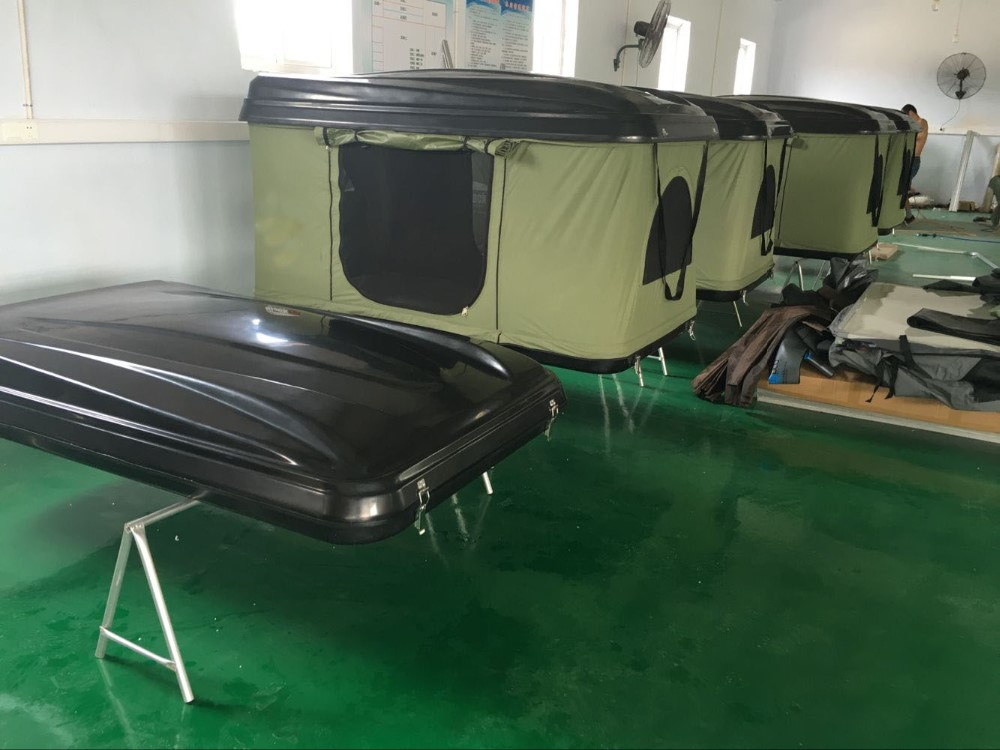 Hard Shell Roof Top Tent For Car Amp Truck Camping Car Top