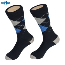 Wholesale fashion custom men dress athletic socks,sport socks