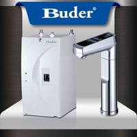 [ Taiwan Buder ] 2017 New Innovation touch screen kitchen water boiler