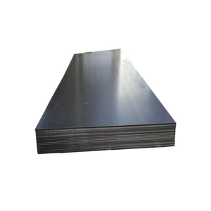 Alibaba China Supplier Steel Embossed Anti Slip Cold Rolled Plate
