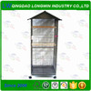 BIG STAND IRON CANARY HOUSE PARROT BIRD CAGE