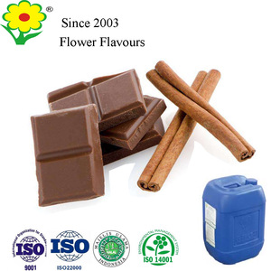 Hot selling chocolate liquid flavour for food, good quality and low price