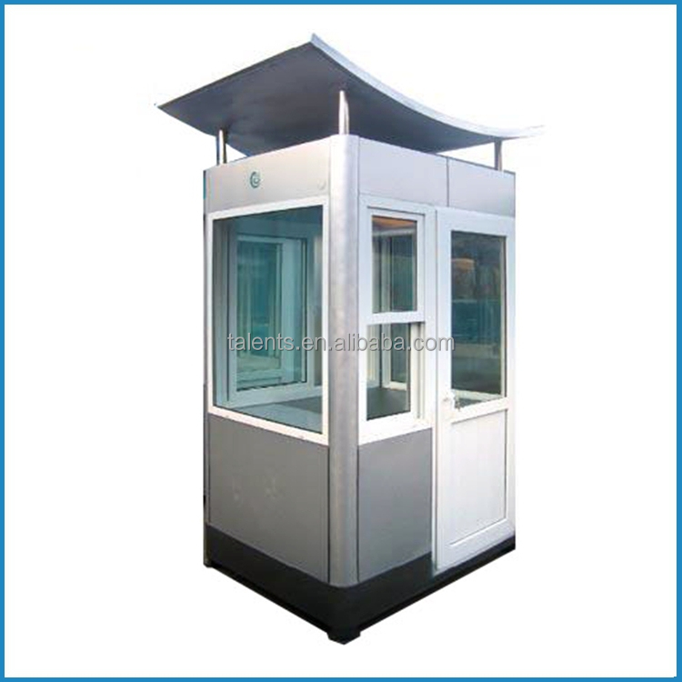 Portable Guard House,Stainless Steel Sentry Box,Low Cost Security ...
