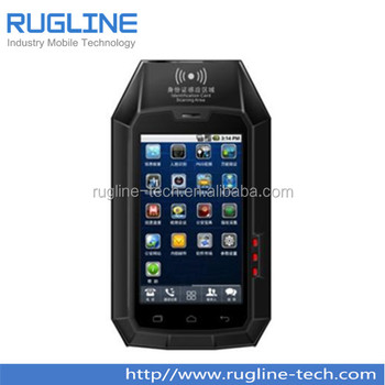 Rugged Waterproof Cell Phone,Parking Ticket Machine Gsm Mobile Phone  Scanner Pda (rt300) - Buy Rugged Waterproof Cell Phone,Parking Ticket  Machine,Gsm