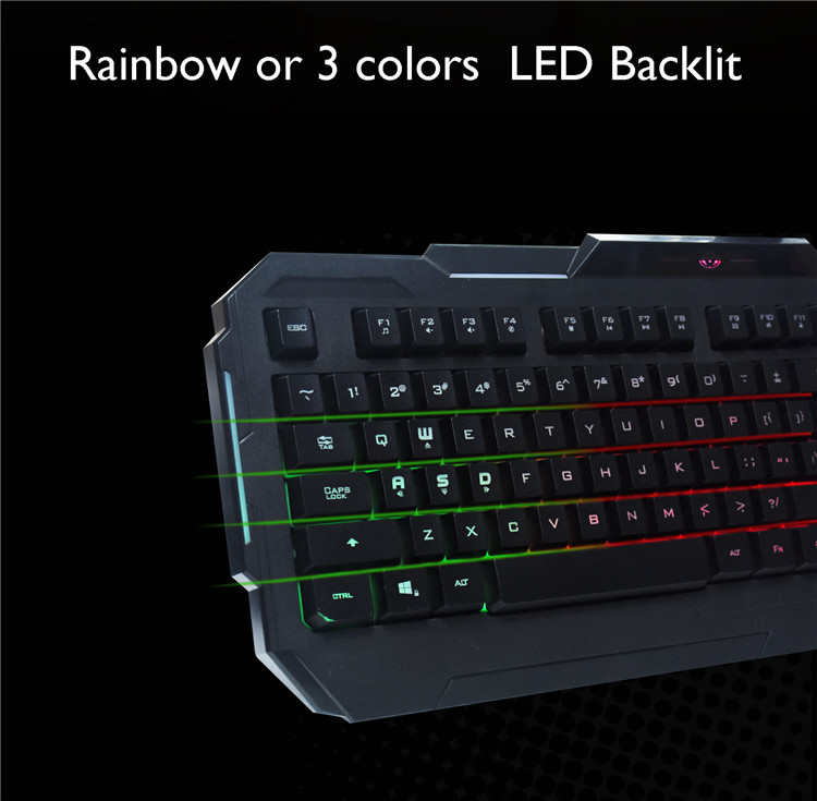 good quality highest rated gaming keyboard