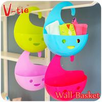 Kitchen tools: SMILEING FACE baskets