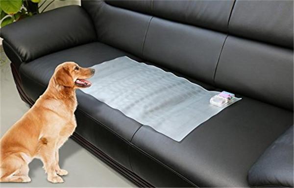 Shock Mat Dummy Mat To Keep Pets Off Furniture