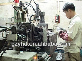 manufacture guangzhou button snap and press button