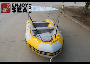 The boat pvc,mini inflatable boat,rowing shells
