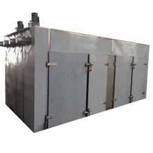 fruits and vegetables circulation  hot air tray dryer oven dehydrator drying machine  for  cassava