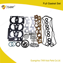 Automobiles & motorcycles 3VZ-FE car engine overhauling gasket set 04111-62050 for used honda motorcycles 250cc japan