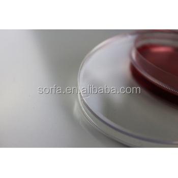 Laboratory Plastic Cell Culture Dish 60mm
