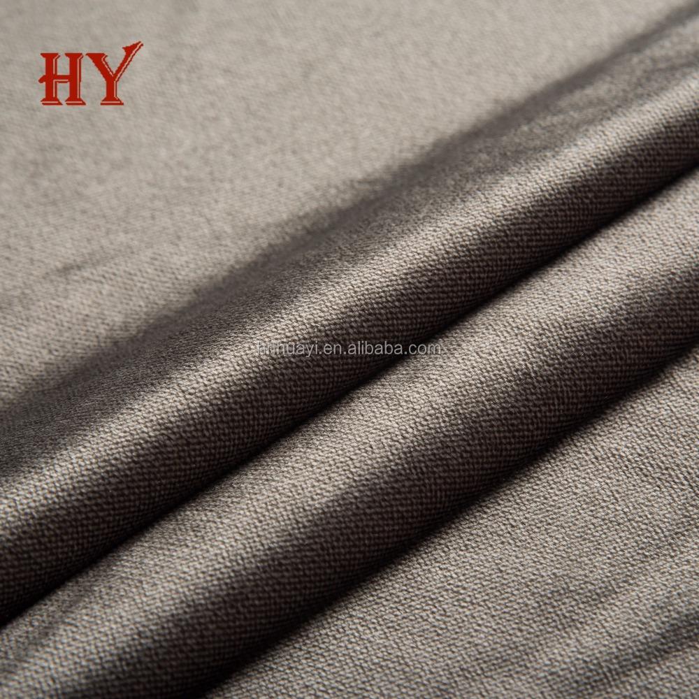 Velvet Model 5000 Microfiber Fabric