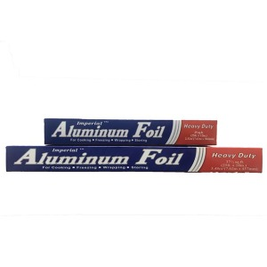 diamond brand high quality household aluminium foil