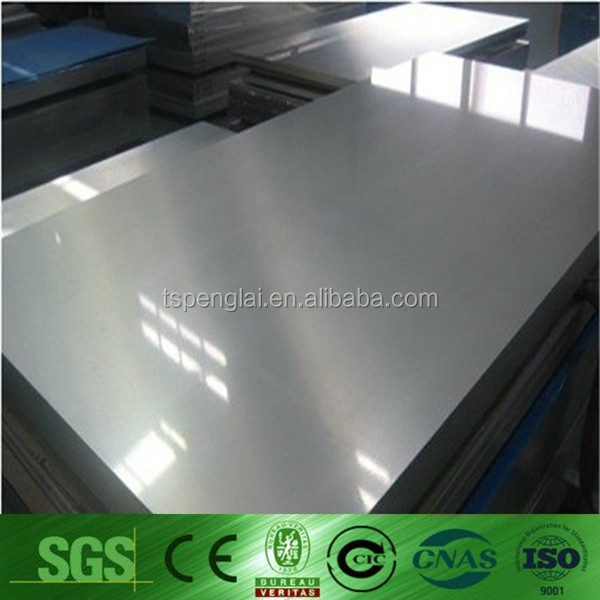 Cr steel sheets / full hard cold rolled steel coils