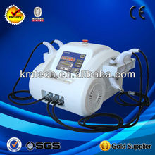 5 in 1 vacuum and cavitation and rf for esthetic weight loss