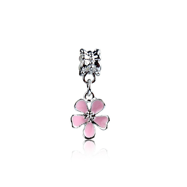 f8649f561 Pandora Silver&Gold Love Birds Charms Outlet 790415