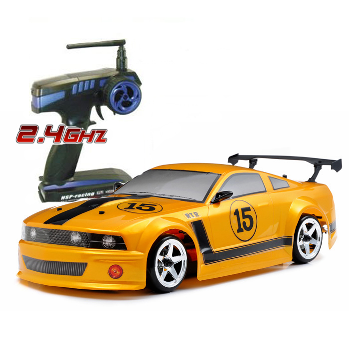 New Product Mini Full Electric High Speed Rc