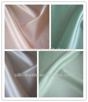 silk organza satin fabric