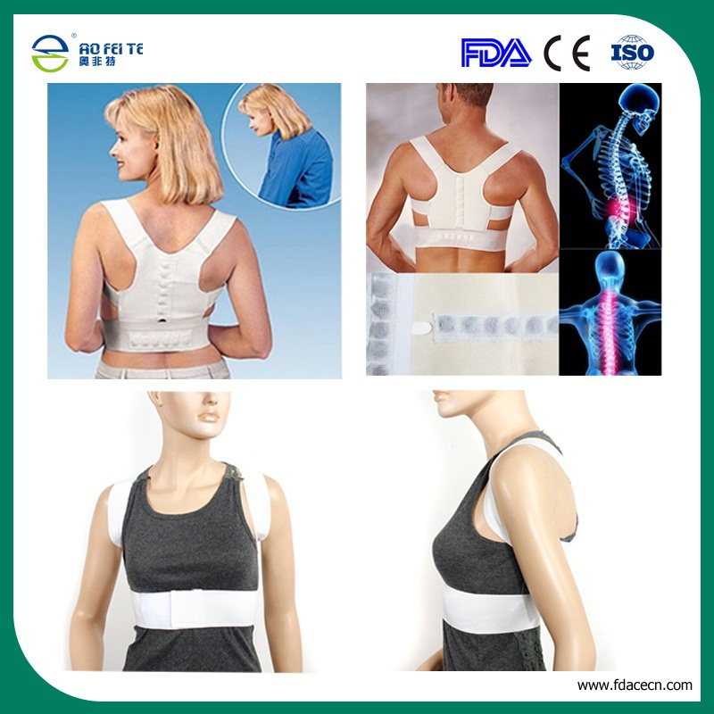 China Factory New Products Scoliosis Back Brace Medical Devices ...
