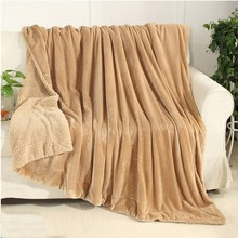 Coral Fleece Blanket Coral Fleece Blanket Direct From Shaoxing