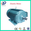 Three phase AC induction y series electric motor 380v 50hz