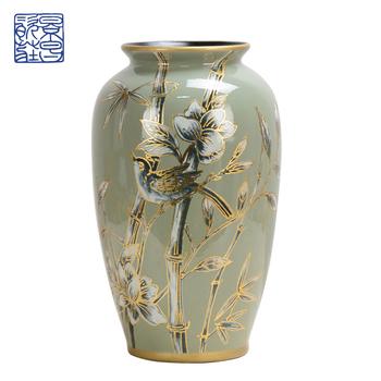 Benutzerdefinierte Größe Großhandel Chinesische Vasen Antiken ...