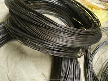 Soft Black Annealed Binding Wire Coil/ Black Iron Wire Roll