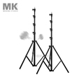 Meking Photo Studio Light stand 280cm 9 3 MK2 8 2 L 2800 Air Cushion Lightstand