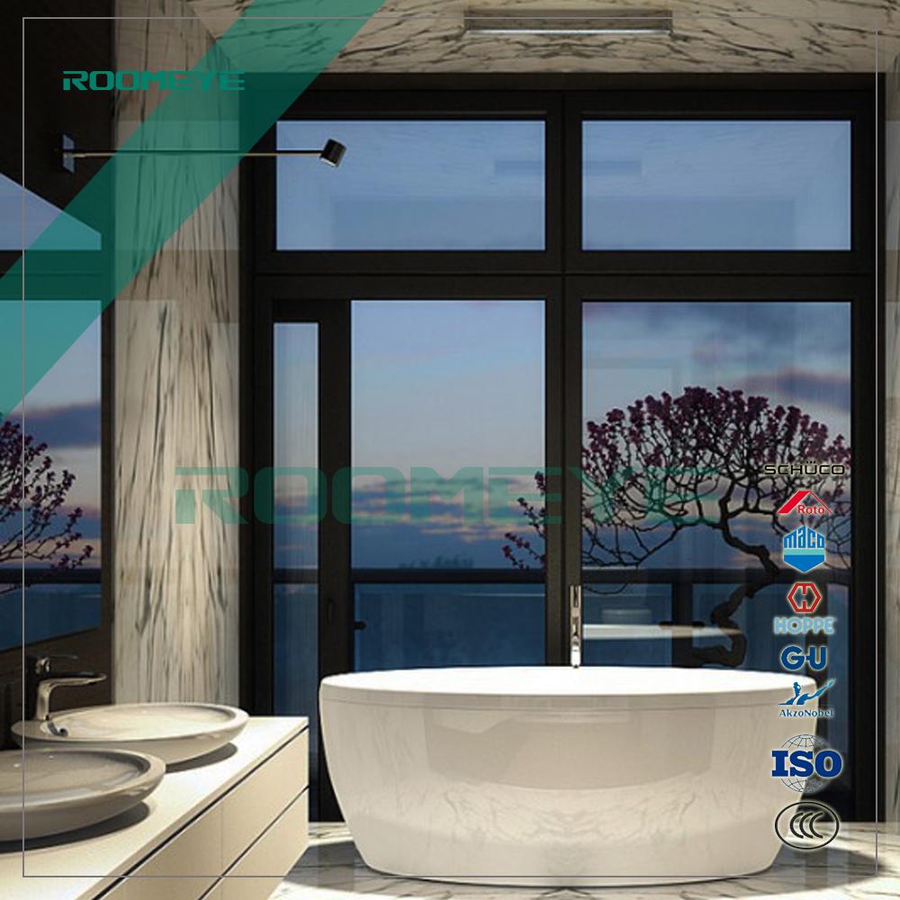ROOMEYE ultimo disegno balcone porta scorrevole in vetro-Porta-Id ...